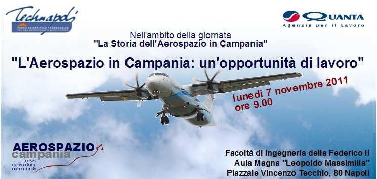 Aerospazio Campania
