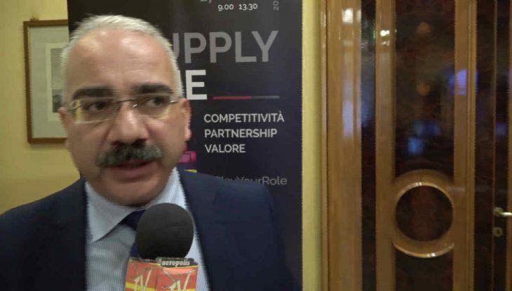 Cosimo Borraccino