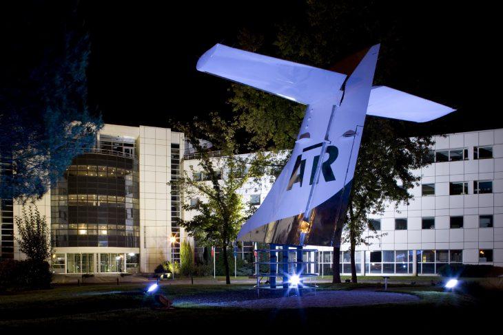 ATR sede Tolosa